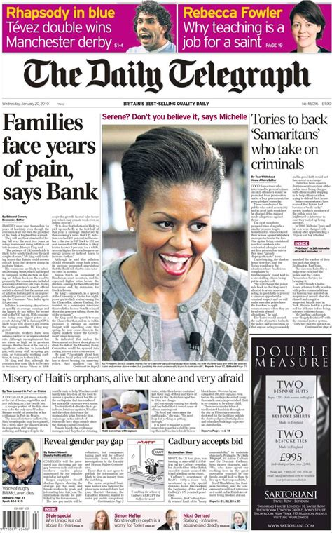 The Sunday Telegraph by Daily Telegraph Pictures Posters News And On