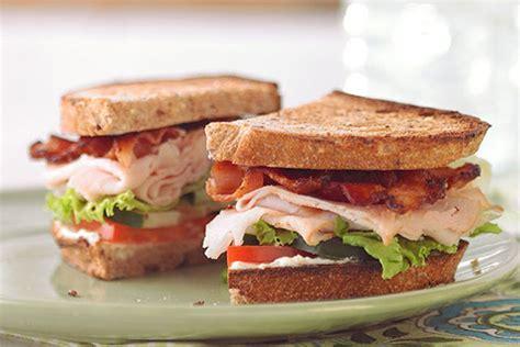 cold recipes cold sandwich recipes