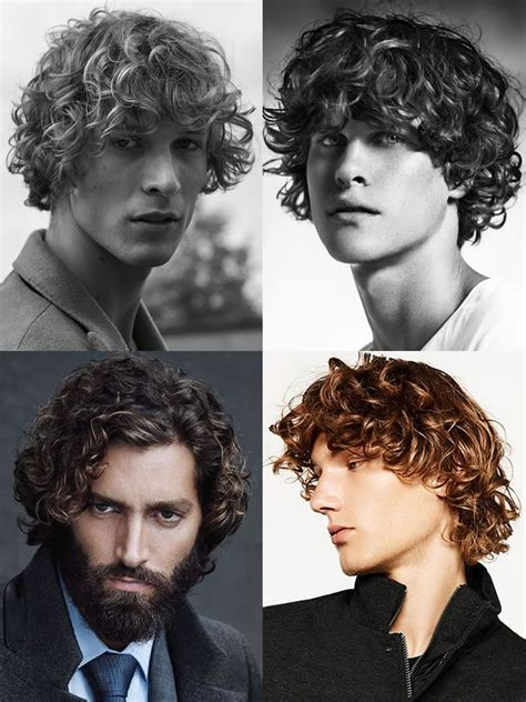 how to grow out boys hair 25 best men curly hairstyles ideas on pinterest