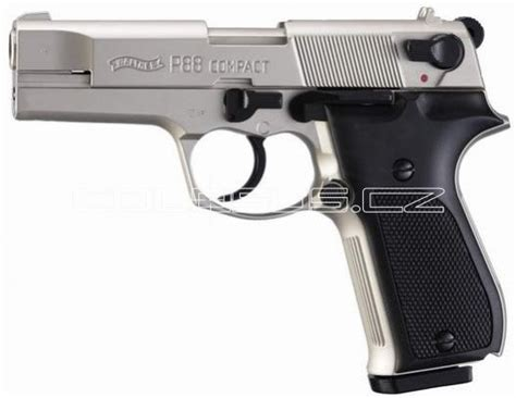 umarex walther p88 cal 9mm p a k umarex plynov 225 pistole umarex walther p88 compact nikl