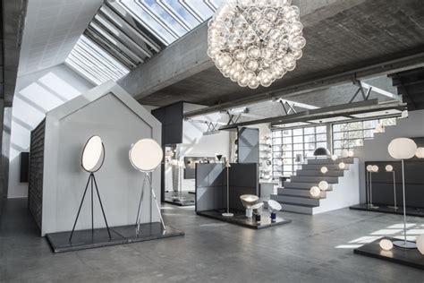 Log Home Interior Design showroom 187 retail design blog
