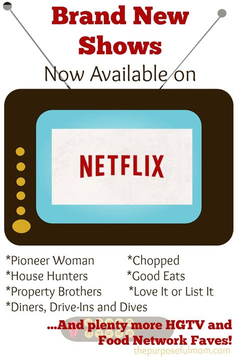 hgtv shows on netflix brand new hgtv and food network shows now on netflix
