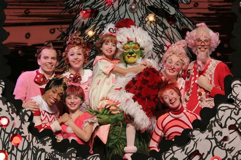 seattle hair show 2014 dr seuss how the grinch stole christmas tickets now on sale
