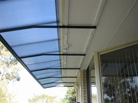 polycarbonate awning polycarbonate awnings