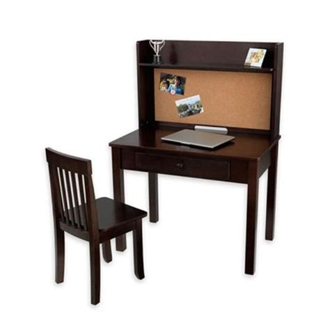 Kidkraft Pinboard Desk With Hutch Chair 27150 Best Prices Kidkraft Pinboard Desk With Hutch And Chair Furniture Sale