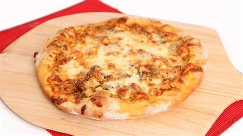 buffalo chicken pizza recipe vitale in the