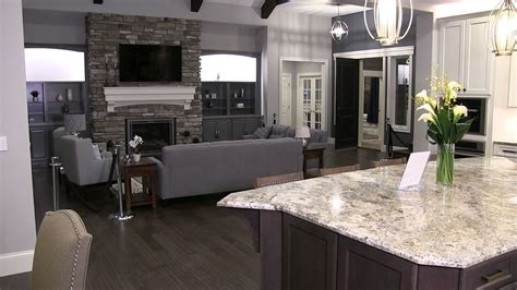 inside the cleveland home and garden show wkyc