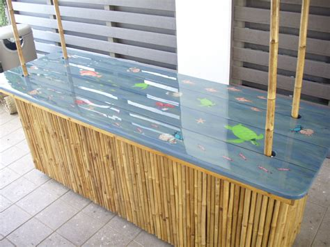 ideas for a bar top outdoor bar top ideas home bar design