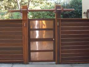 garden on pinterest modern patio under decks and gates