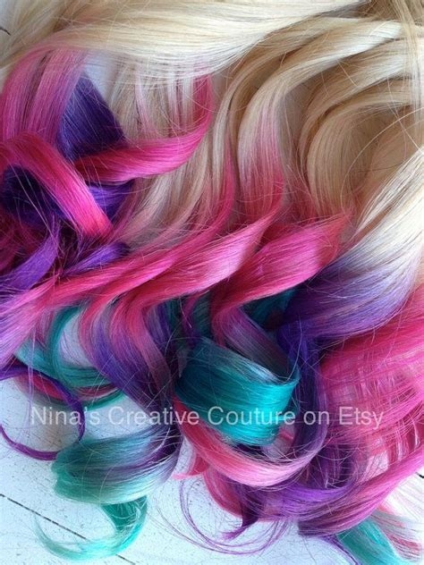 Ombre Hair Clip Dusty Pink 91 best hair ideas images on hair ideas hair