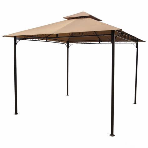 gazebo frame outdoor patio canopy tent backyard vented gazebo garden