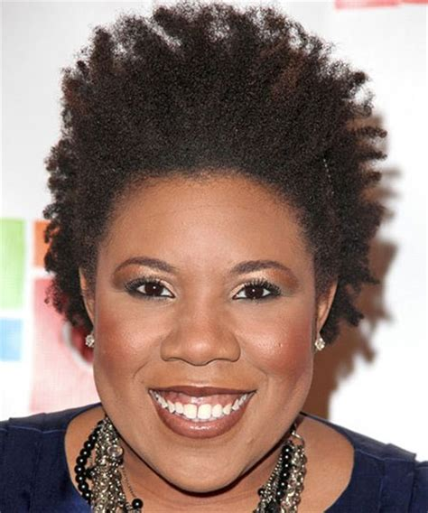 natural spike hairstyles for african american woman 25 short hairstyles for black women