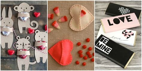 diy valentine gifts for friends 20 diy valentine s day gifts homemade gift ideas for