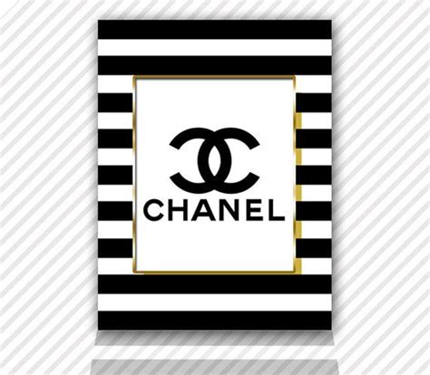 top 28 unavailable listing on etsy fashion quotes 68 best images about chanel printable logos on