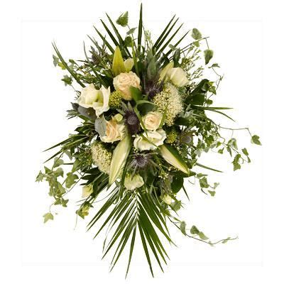 Wedding Flower Displays by Consult A Specialist Wedding Florist In Scunthorpe
