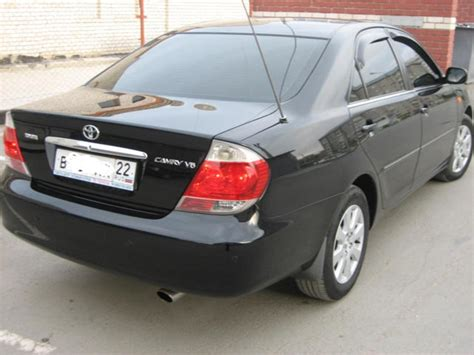 Toyota Camry Sale 2005 Toyota Camry For Sale