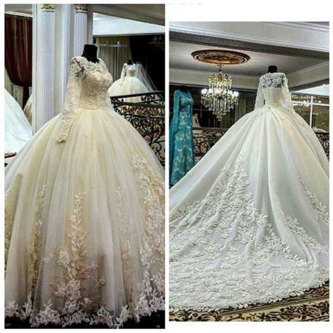 Cathedral Wedding Dress by Ivory Wedding Dress Sleeve Wedding Dress 2016