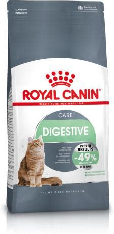 Royal Canin 2 Kg Cat Digestive Care royal canin feline care digestive care 4kg time for paws