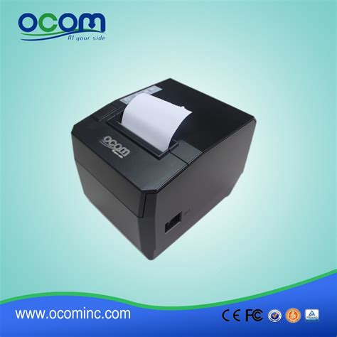 cheap receipt printer with templates 80mm cheap bluetooth thermal printer auto cutter receipt
