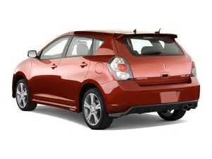 2010 Pontiac Vibe Reviews 2010 Pontiac Vibe Reviews And Rating Motor Trend