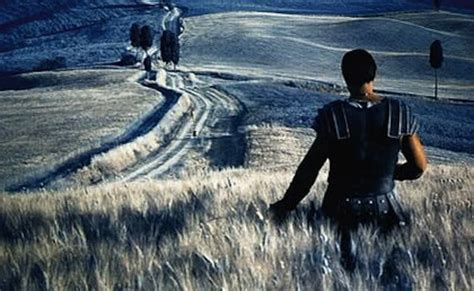 gladiator film locations italy walking through tuscany wunderscapes travel