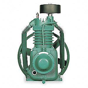 speedaire  stage splash lubricated air compressor pump