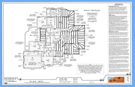 floor framing plans what s in a good set of house plans randall southwest plans