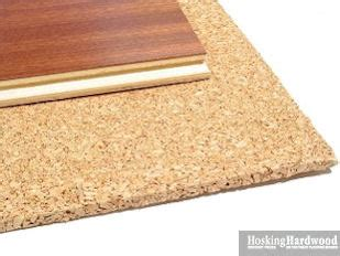 underlayments for floating wood floors
