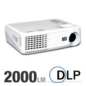 Proyektor Nec Np100 nec np100 dlp projector 2000 lumens svga 800 x 600 5 3 lbs at tigerdirect