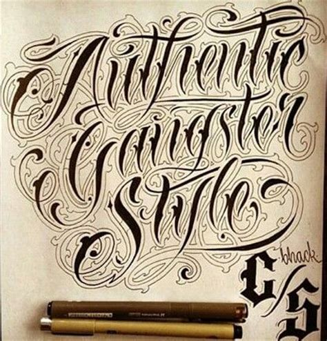 tattoo lettering master chicano lettering lettering pinterest chicano
