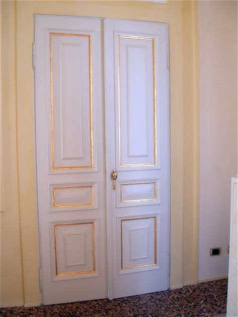 porte restaurate ripresa restauri restauro mobili antichi porte legno