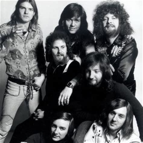 Electric Light Orchestra Last Train To London Electric Light Orchestra Picture