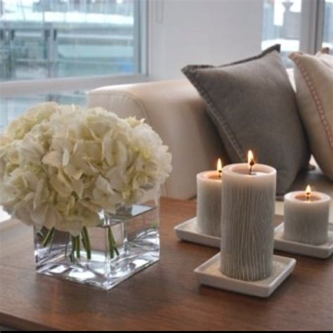 candle centerpieces for home best 25 candle arrangements ideas on pinterest