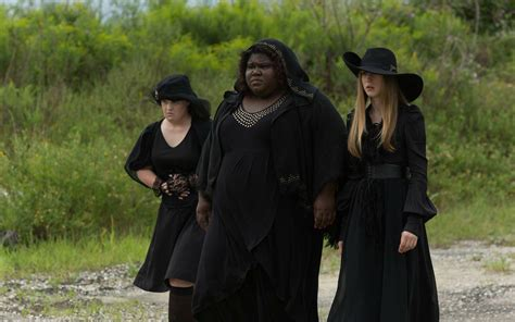 american horror story and philosophy is but a nightmare popular culture and philosophy books image gabourey sidibe american horror story ftr jpg