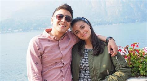 film romantis yang dibintangi dimas anggara celebrity couples yang gak kalah romantis dari dimas