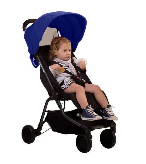 Sale Nano Dolls 6605b Semprem mountain buggy nano travel stroller nautical