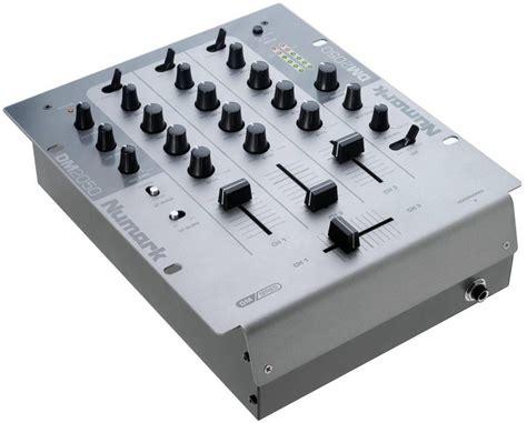 console numark dm2050 numark dm2050 audiofanzine