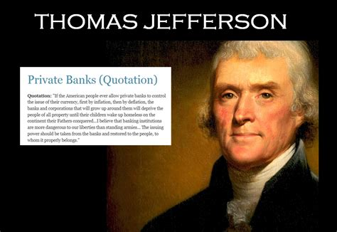 quotes thomas jefferson about thomas jefferson quotes banks quotesgram