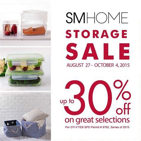 john lewis bed linen sale manila shopper sm home storage sale aug oct 2015