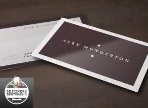 best free business card templates free minimal business card template designers best friend