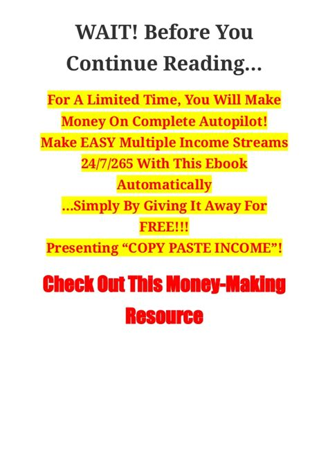 Moms Making Money Online - different ways to make money online for single moms