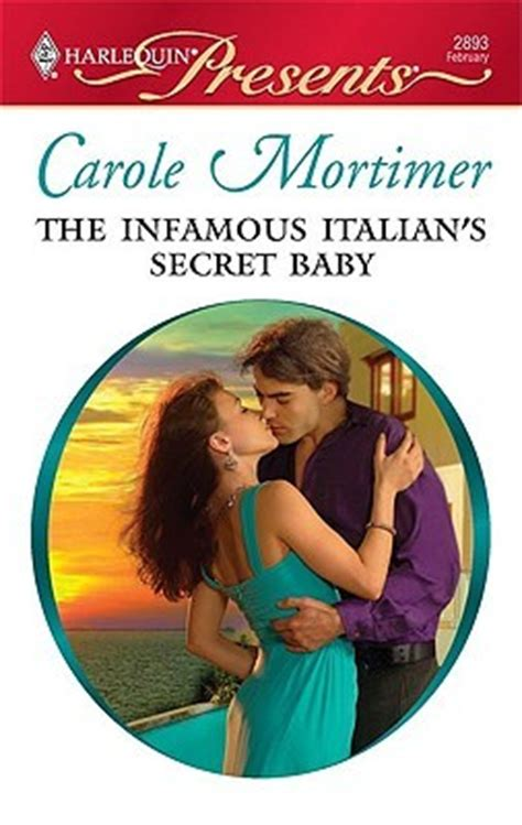 delivering secret a secret baby books the infamous italian s secret baby by carole mortimer