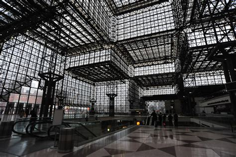 convention new york city jacob k javits convention center is the newest addition in new york city for business