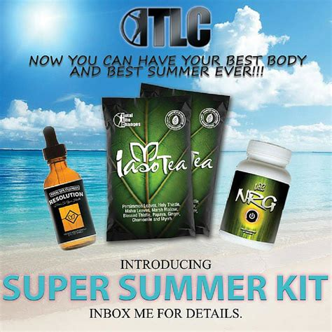 weight loss kits total changes resolution drops weight loss summer kit