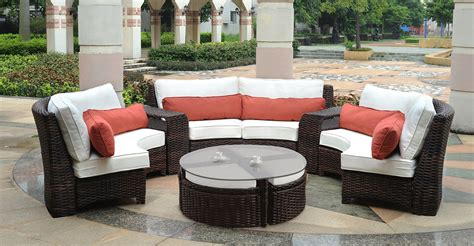 Wicker Resin Patio Furniture Clearance Resin Wicker Outdoor Furniture Clearance Peenmedia