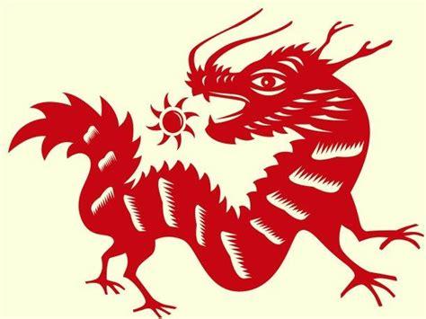 Calendario Chino 2015 Conejo A 241 O Nuevo Chino Hor 243 Scopo Chino Drag 243 N 2015