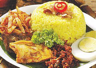 cara membuat nasi uduk kuning resep cara membuat nasi uduk kuning resep om