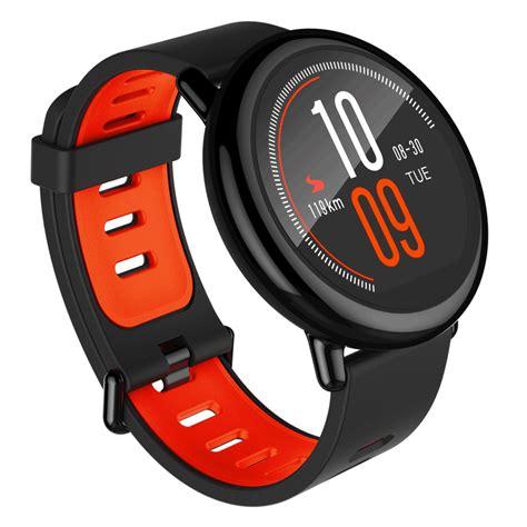 Smartwatch Xiaomi Amazfit xiaomi amazfit sport smartwatch bluetooth 4 0 black
