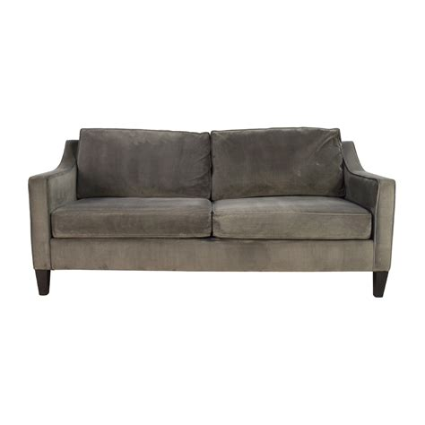 settee west elm west elm paidge sleeper sofa best sofa decoration
