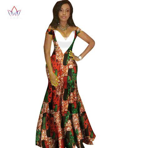 Mode Africaine 2017 Robe Mode Bazin Femme